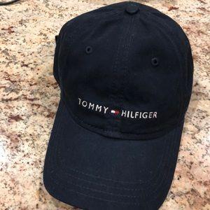 Tommy Hilfiger Adjustable Hat